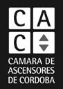 Camara de Ascensores de Córdoba